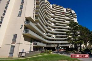 Elm Grove - 80 Forest Manor-Don Mills and Sheppard Ave. 2Bdrm