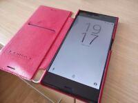 Sony Xperia XZ - like new - Unlocked