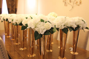 Centerpieces for all occasions - Rent starting from $9