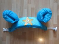 Stearns Puddle Jumper Life Jacket (Starfish)