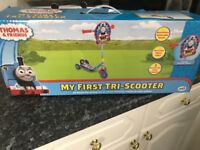 £20 BRAND NEW Thomas the Tank Engine Scooter, Sutton SM1