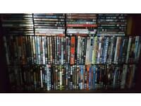 162 original dvds
