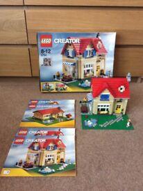 Lego Creator 6754