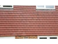 Sandtoft Plain Roofing Tile
