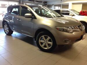 2010 Nissan Murano SL/LOCAL TRADE!!!