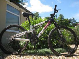 Men's Mountain Bike for sale - Apollo Paradox