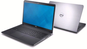 Dell Core i7 16GB RAM laptop for sale