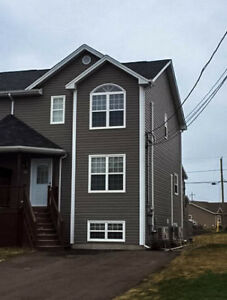 *** Beautiful Raised Model Semi-Detached in Moncton North ***