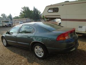 2004 Chrysler Intrepid Sedan $1800 o.b.o