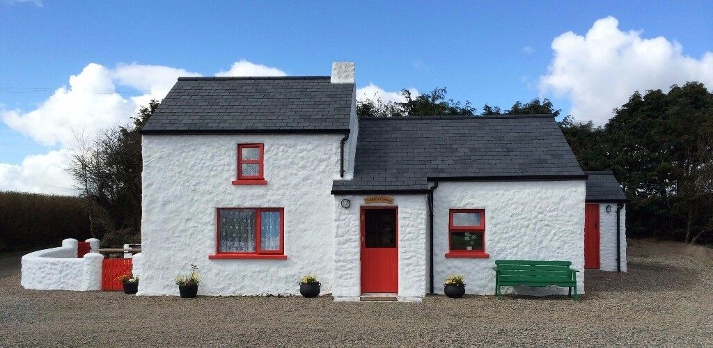 Cobblers Cottage Creggan.. A perfect place to unwind.. Mid weeks available in Aug