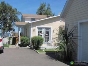 293 900$ - Maison à un étage et demi à vendre à Chambord