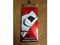 Callaway men's golf glove
