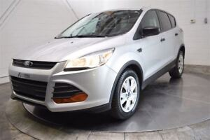 2014 Ford Escape A/C