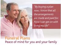 Funeral Plans, Free will's & Power of Attorney