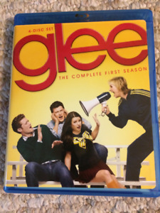 Glee - Season 1 on Blu-Ray