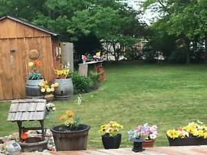 Room for rent in notl home