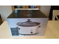 BRAND NEW Tesco slow cooker
