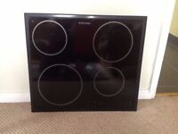 **ELECTROLUX** 4 RING CERAMIC ELECTRIC HOB**GOOD CONDITION**COLLECTION\DELIVERY**