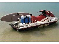 water jetski boat water sport gear free uplift or cash waiting