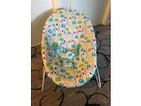 Baby chair perfect condition