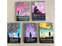 Books for Girls 9+