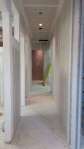 Mud Men Drywall Finishing