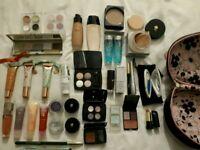 Lancome make-up and skincare bundle