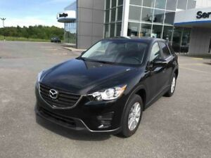 2016 Mazda CX-5 GX **INTÉGRALE**