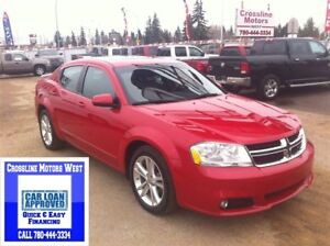 2013 Dodge Avenger SXT | Heated Seats | Bluetooth |