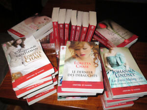 Collection aventures et passions