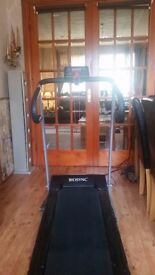 Foldable Treadmill for Walking/Jogging - Collection in North Lanarkshire - £110 ono