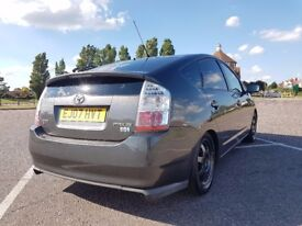2007 Toyota Prius 1.5 Hybrid T3 CVT ** 1 Previous owner , New refurbished Alloys**