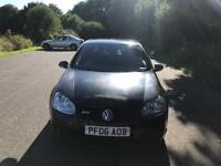 VW GOLF GTI - 1 YEAR MOT (BIT TATTY COSMETICALLY)