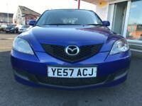 2007 Mazda Mazda3 1.6 D TS2 Hatchback 5dr
