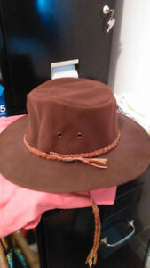Outback Trading Grizzly Hat