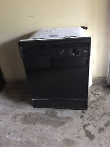 24 ' whirlpool dishwasher fully functional/can deliver
