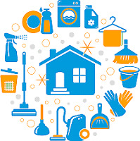 CLEANING SERVICES PROVIDED WITH GREAT RATES
