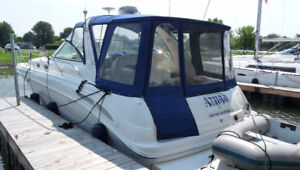 Searay 41 Express Diésel 2000