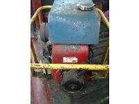 petrol generator 2000watt/1.5kw