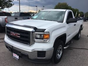 2015 GMC Sierra 1500 2WD Long Box Regular Cab 2 Passenger 4.3L V