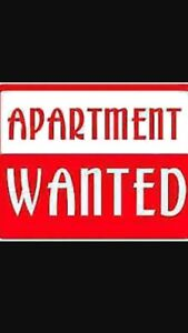 Apartment 1-2 Bedroom WANTED