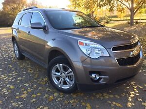 CHEVROLET EQUINOX 1LT SUV CROSSOVER WITH ONLY 71 K