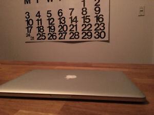 MacBook Pro (Retina 15 inch, Mid-2014)