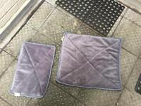 Cat self warming mats