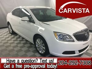 2016 Buick Verano -LOCAL/NO ACCIDENTS-