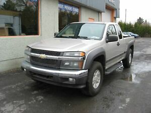 Chevrolet Colorado LS Z71 2006