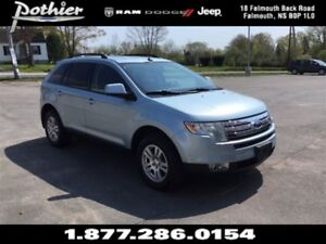2008 Ford Edge SEL | AWD | CLOTH | POWER SEATS | TRAILER HITCH |