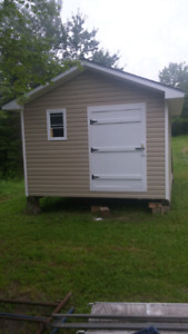 12'x 16' SHED FOR SALE