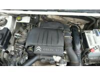 Citroen berlingo 1.6 diesel