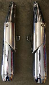 Moto Guzzi V7 parts